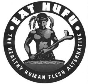 HUFU: The healther human flesh alternative.
